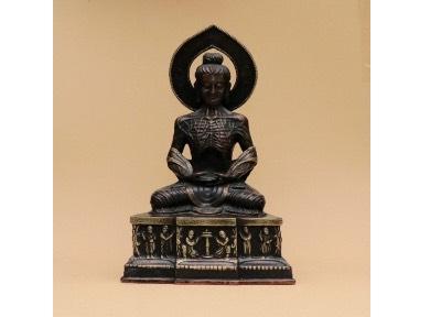 Crystal Stupa