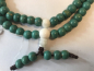Preview: Turquoise mala 8mm