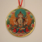 Preview: Buddha Neckless - Chenresig