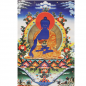 Preview: Medizin Buddha Thangka Reproduktion