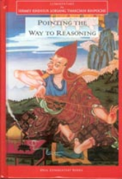 Geshe Lobsang Tharchin : Pointing the Way to Reasoning