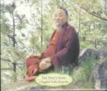 Chagdud Tulku Rinpoche : The Yogi´s Song (CD)