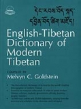 Goldstein, Melvyn C : English-Tibetan Dictionary of Modern Tibetan