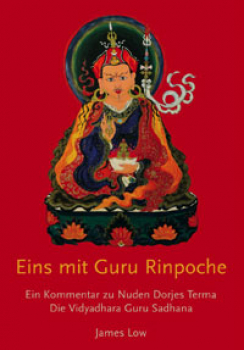 Low, James : Eins mit Guru Rinpoche