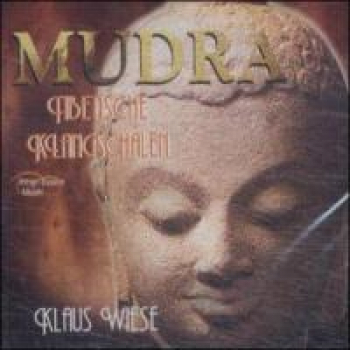 Wiese, Klaus  :  Mudra, 1 Audio-CD
