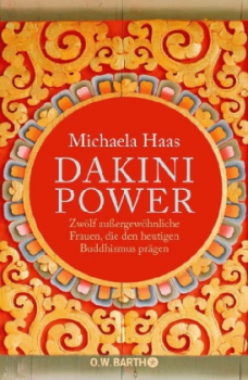 Haas, Michaela : Dakini Power