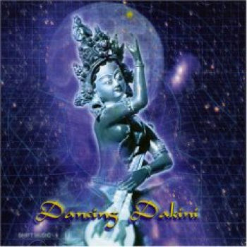 Ani Choying Dolma, Sina Vodjani : Dancing Dakini (CD)