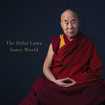 Dalai Lama : Inner World [Buch+2CD]
