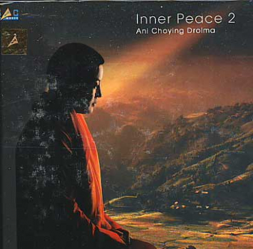Ani Choying Dolma : Inner Peace 2 (CD)