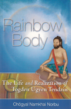 Namkhai  Norbu : Rainbow Body
