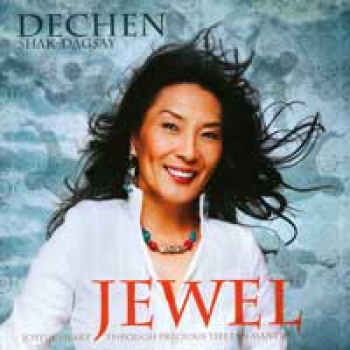 Shak-Dagsay, Dechen Jewel (CD)