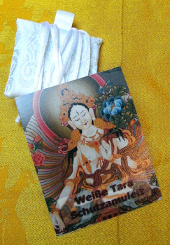 White Tara Protection