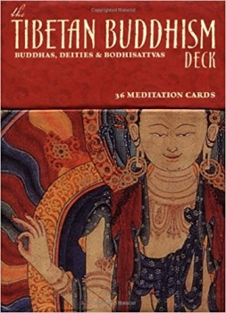 The Tibetan Buddhism Card Set