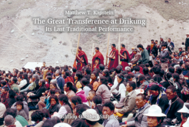 Matthew T. Kapstein : The Great Transference at Drikung