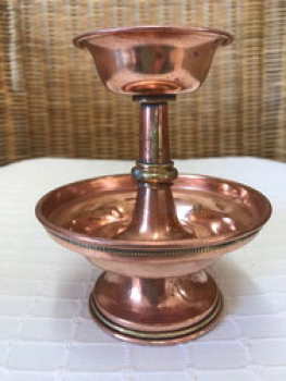 Serkyem copper
