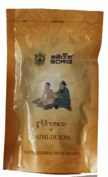 SORIG Zathi Dukpa(For Heat Compress Therapy)
