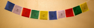 Prayerflags medium