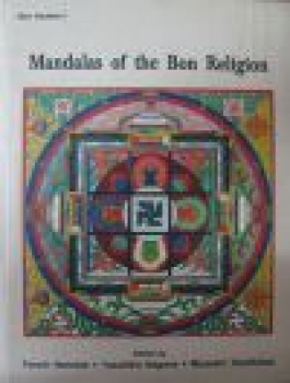 Tenzin Namdak : Mandalas of the Bon Religion