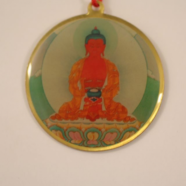 Amitabha Protection