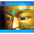 Tsering Lama : Flapping Wings of the Garuda CD