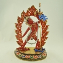 Vajrayogini colored 13 Inch