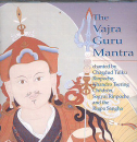 Sogyal Rinpoche : The Vajra Guru Mantra (CD)