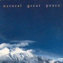 Natural Great Peace Mini CD