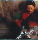 Ani Choying Dolma : Chod (CD)