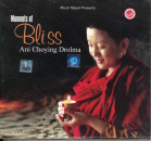 Ani Choying Dolma - Moments of Bliss (AudioCD)