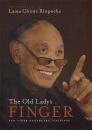 Lama Chime Rinpoche : Old Lady's Finger And Other Mahamudra Teachings [DVD]