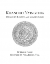 Khandro Nyingthig Dzogchen Tantras and Commentaries