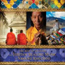 Nawang Khechog : The Best of 25 years (2CDs) - Tibetan Healing Music of Nawang Khechog